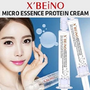 BEINO Micro Essence Protein Cream Serum repair of skin smooth like protein
