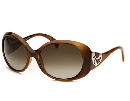 Fendi Women Luxury Sunglasses Model 506-Made in Italy