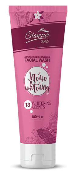 Glamour Facial Wash