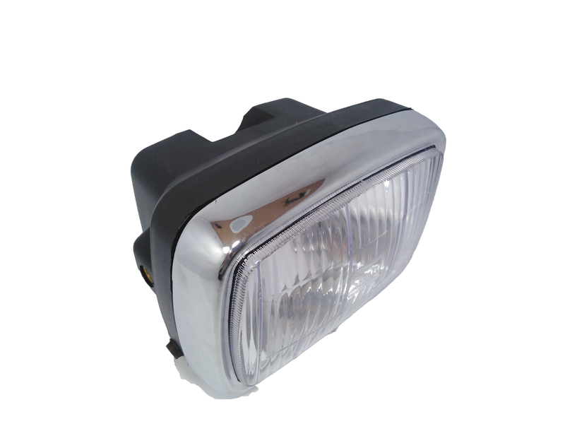 HeadLight Complete CD70