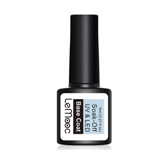 LEMOOC Base Coat 8 ML
