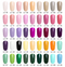 LILYCUTE Nail UV Gel Polish 5ml Soak Off UV Gel Polish