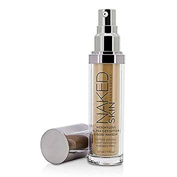 Urban Decay Naked Skin Ultra Definition Liquid Foundation