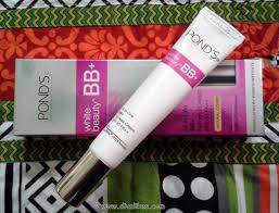 Ponds White Beauty (All-in-one) Bb cream, fairness Cream