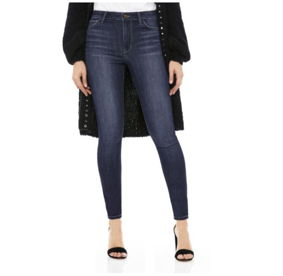 Stiletto Skinny Lily High rise jeans