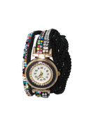 Bracelet watch for women and girls