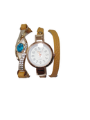 Stylish Bracelet watch for ladies