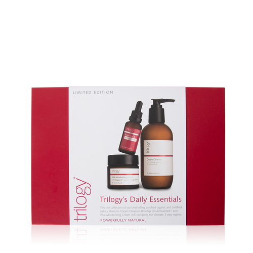 Trilogy Daily Essentials - Limited Edition