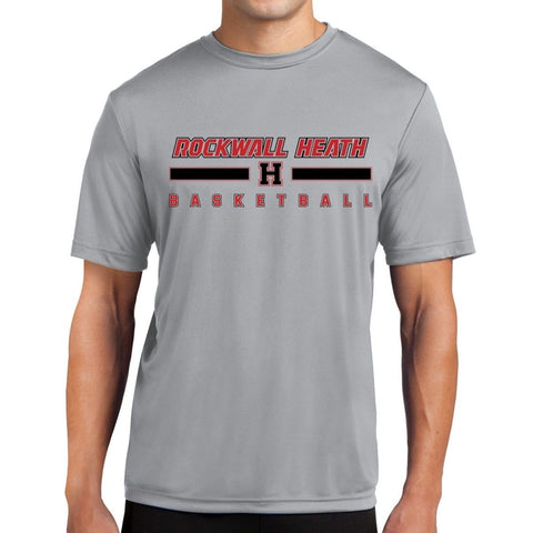 Rockwall Heath Basketball
