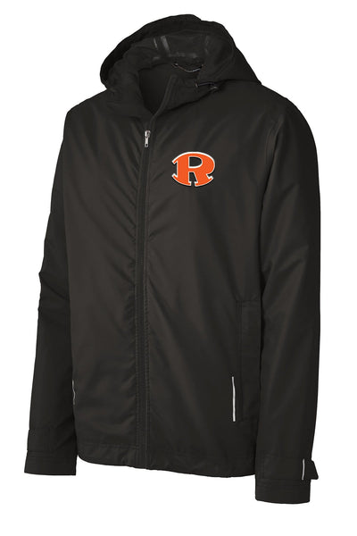 Rockwall Raincoat