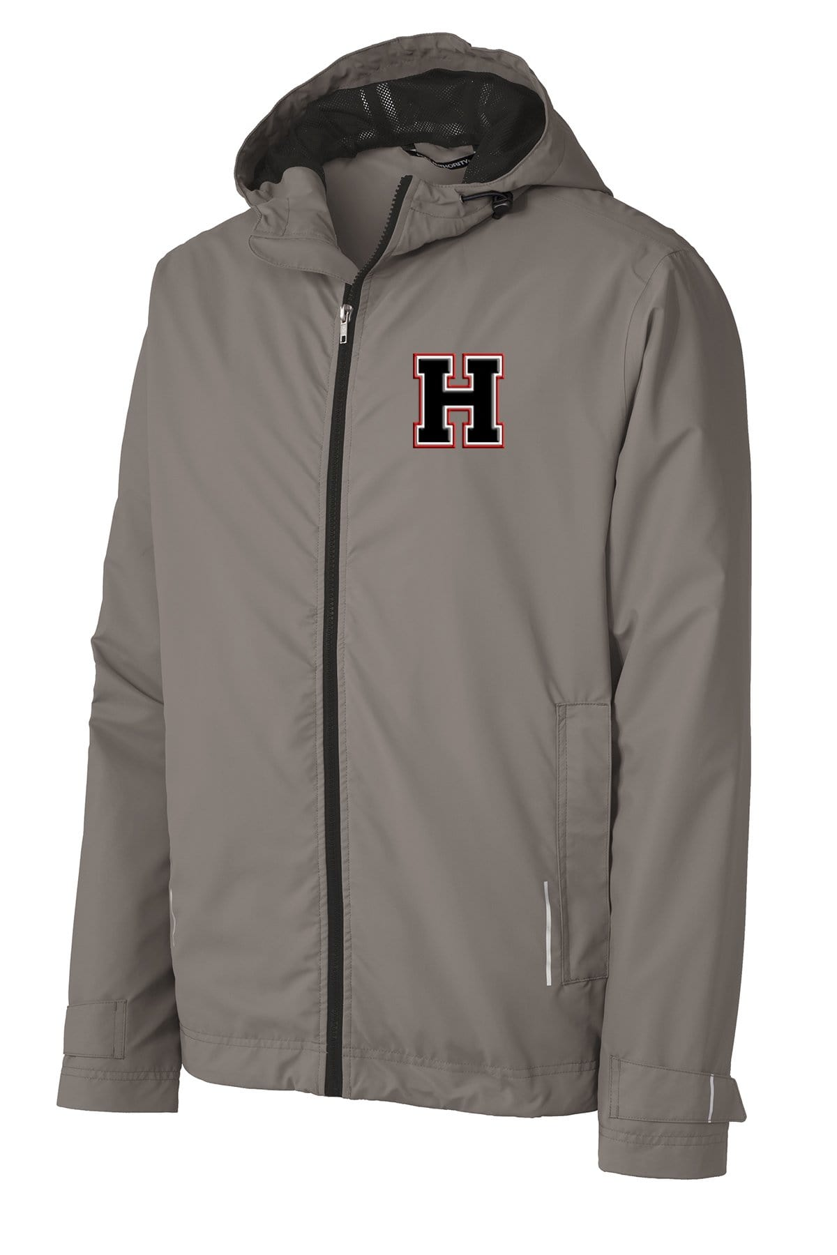 Heath Raincoat