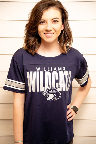 Williams Game Time Top