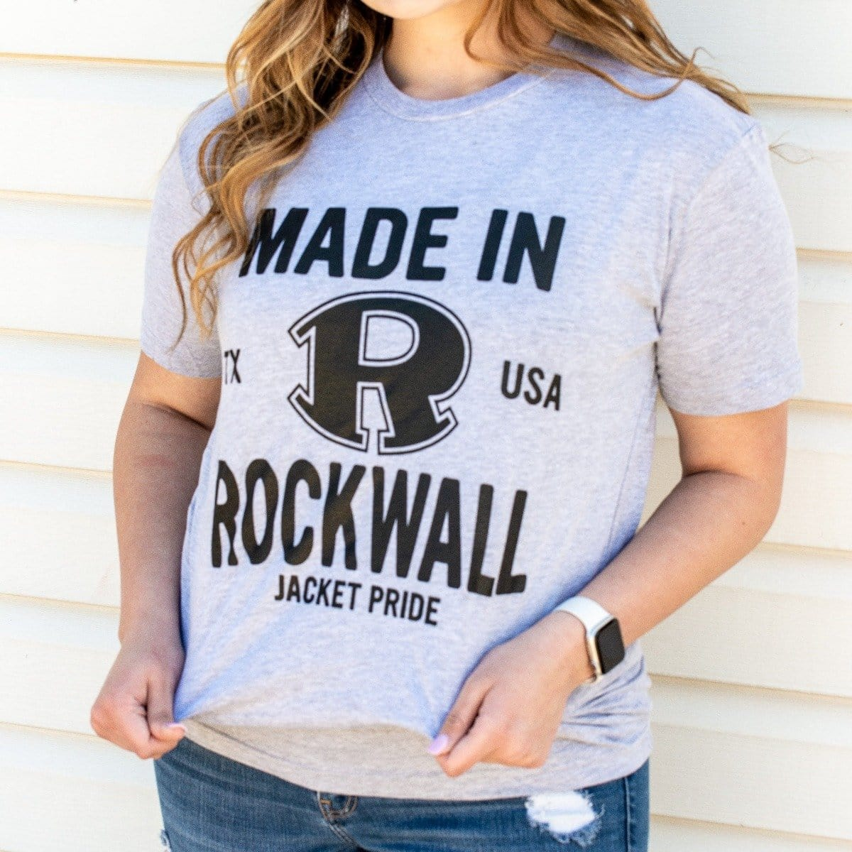 Made In Rockwall