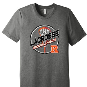 Men's Rockwall-Heath Lacrosse
