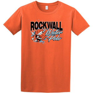 Rockwall Water Polo by AllSports