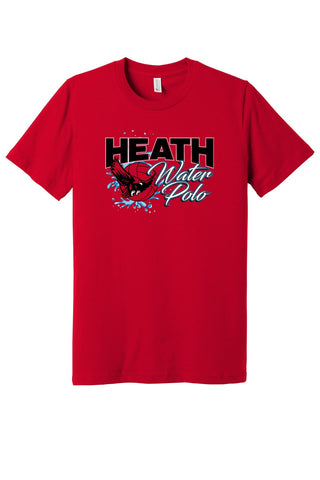 Heath Water Polo