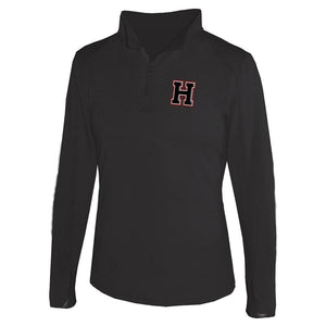 Heath Quarter Zip