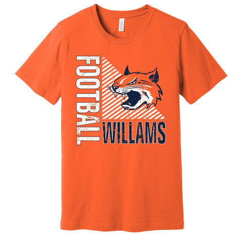 Williams Football