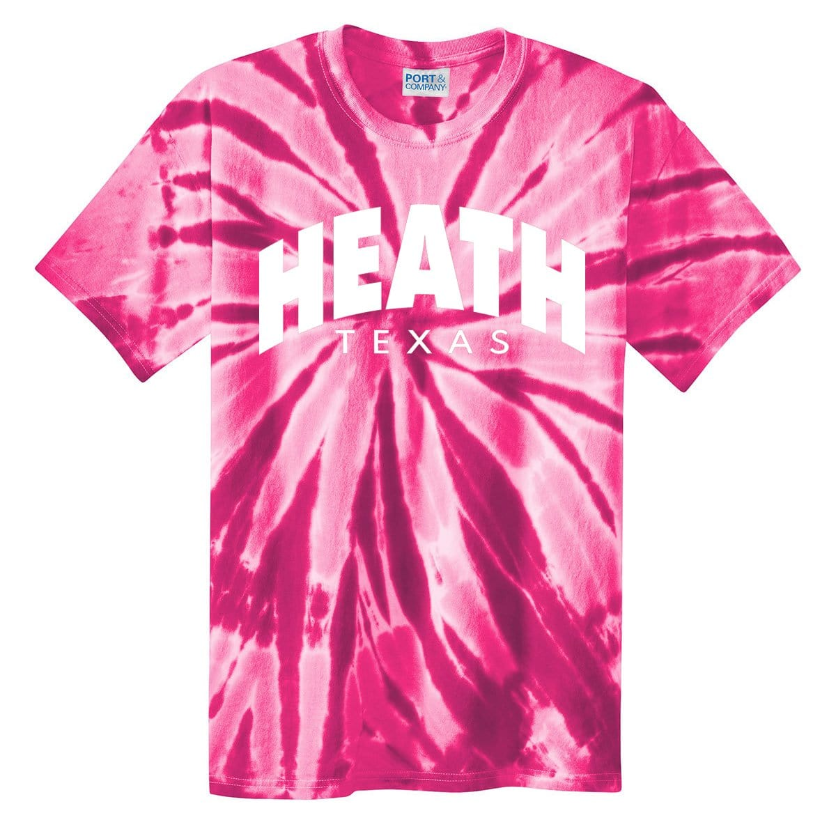HEATH PINK OUT