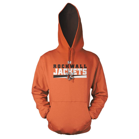 Rockwall Jackets Youth Hoodie