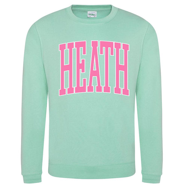 Heath Pastels