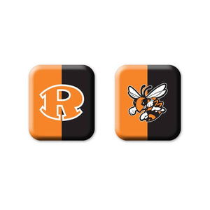 Rockwall Mini Magnets