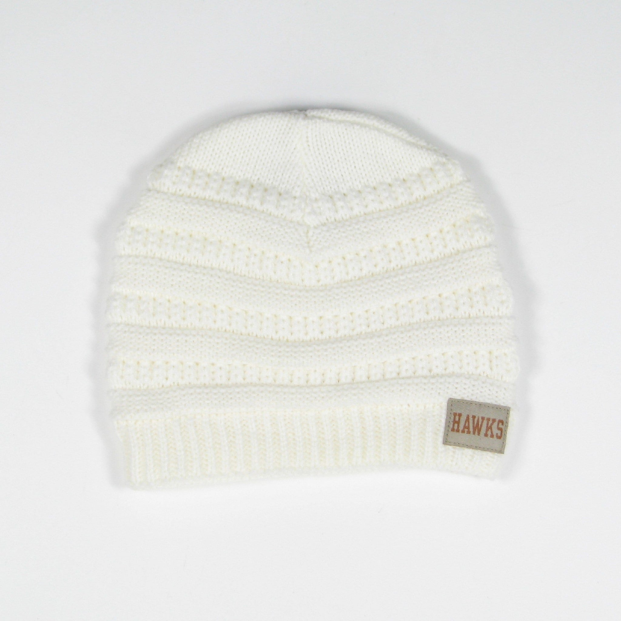 The Cargo Patch Beanie