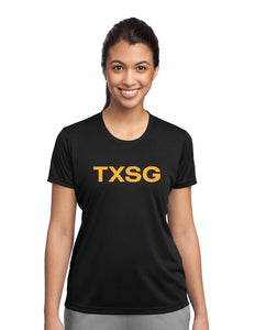 TXSG / Women's Summer PT Top
