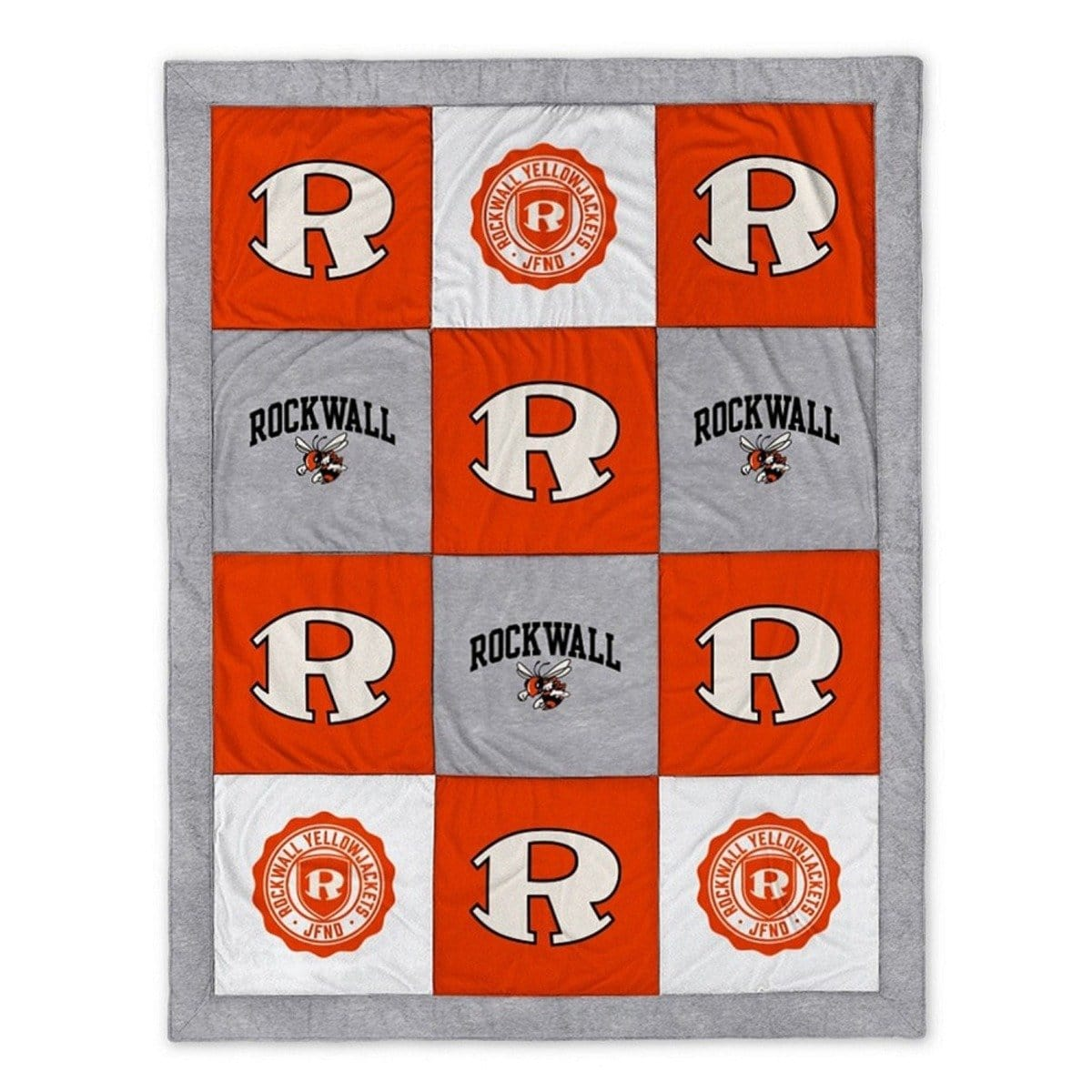 Rockwall Spirit Blanket