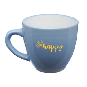 Bee Happy Espresso Cup