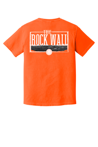 The Rock Wall - Together We Stand
