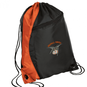 Rockwall Robotics // Drawstring Bag