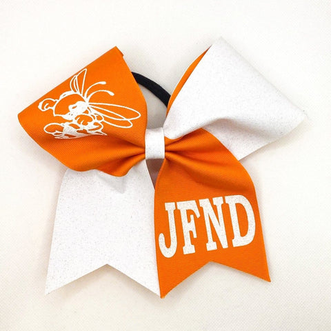Rockwall Cheer Bow
