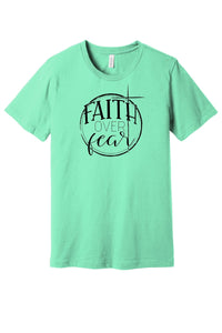 Faith Over Fear - Women's