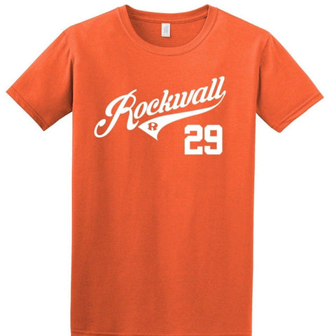 Rockwall Tail Tee