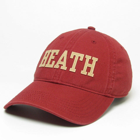 H1008 CARDINAL HEATH THE UNIVERSITY HAT