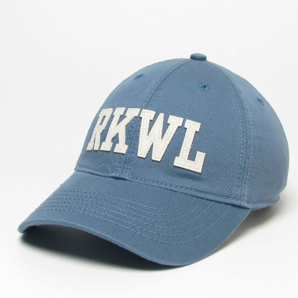 H2008 LAKE BLUE ROCKWALL RKWL THE UNIVERSITY HAT