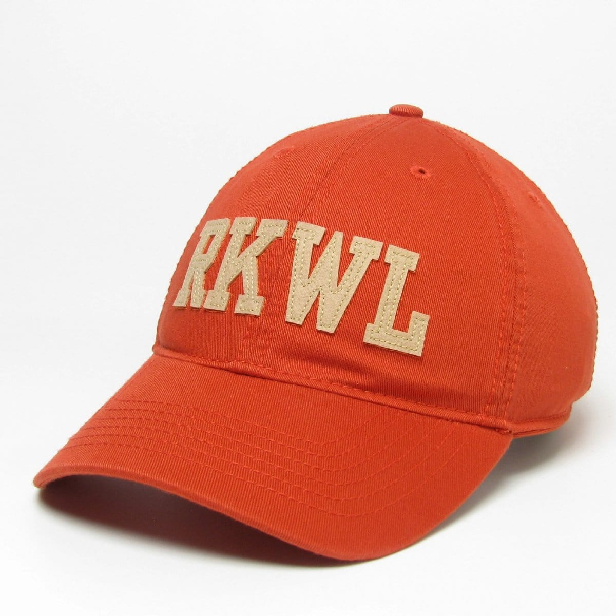 H2008 MANDARIN ROCKWALL RKWL THE UNIVERSITY HAT