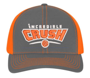 Incredible Crush Snapback