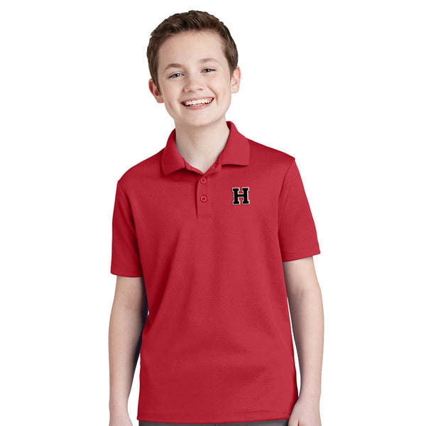 Youth H Polo