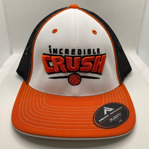 Crush Fitted Hat