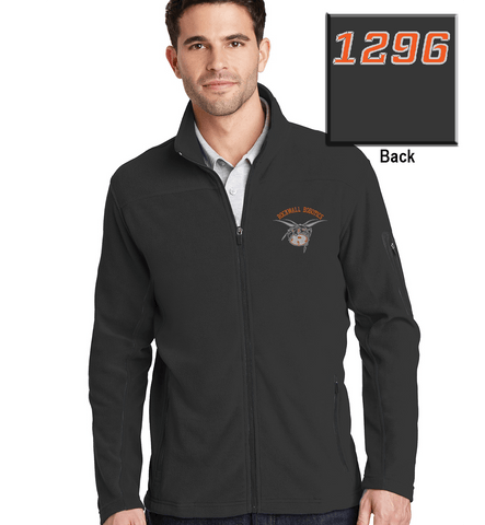 ROCKWALL ROBOTICS // ZIP UP
