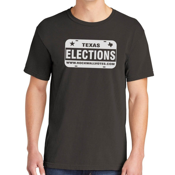 Rockwall Elections Staff