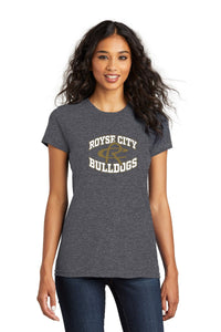 Royse City Bulldogs // Womens