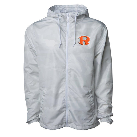 Rockwall Windbreaker