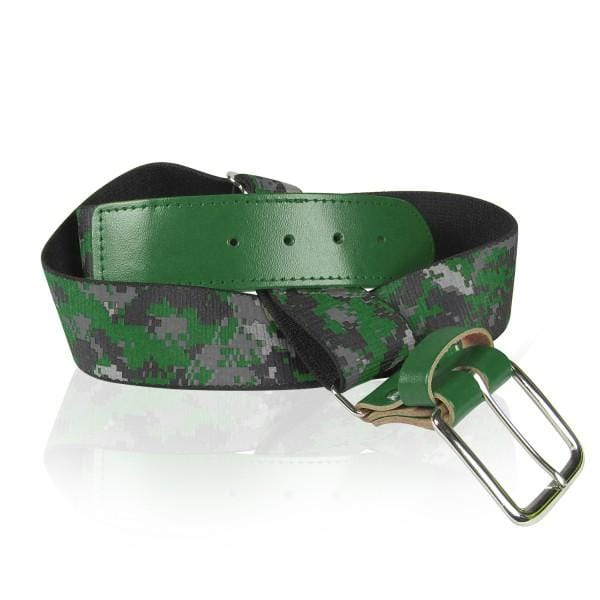 TCK Digital Camo Elastic Belt