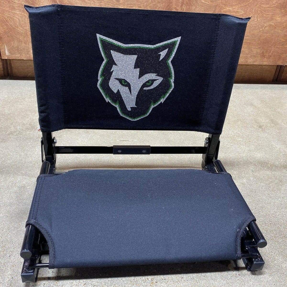 Utley Stadium Chair
