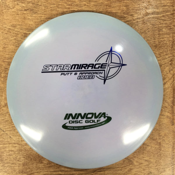 Star Mirage Putter