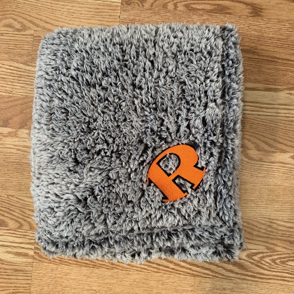 Rockwall Sherpa Blanket