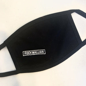 Rockwallian Mask